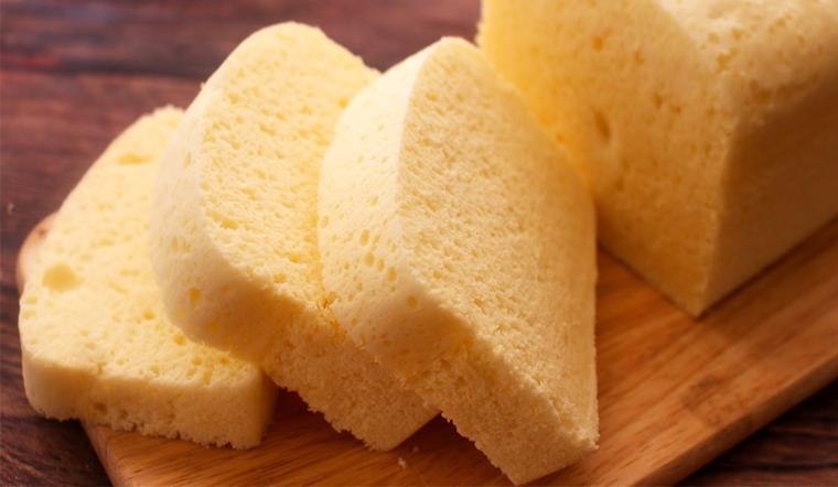 Học ngay cách làm bánh bông lan bằng bột gạo thơm ngon, đúng chuẩn