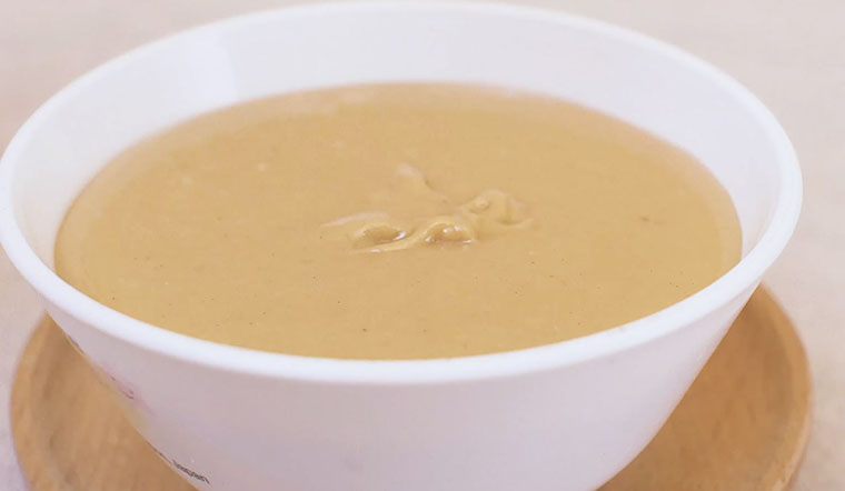 Cách làm bơ đậu phộng béo ngậy, thơm ngon siêu dễ tại nhà