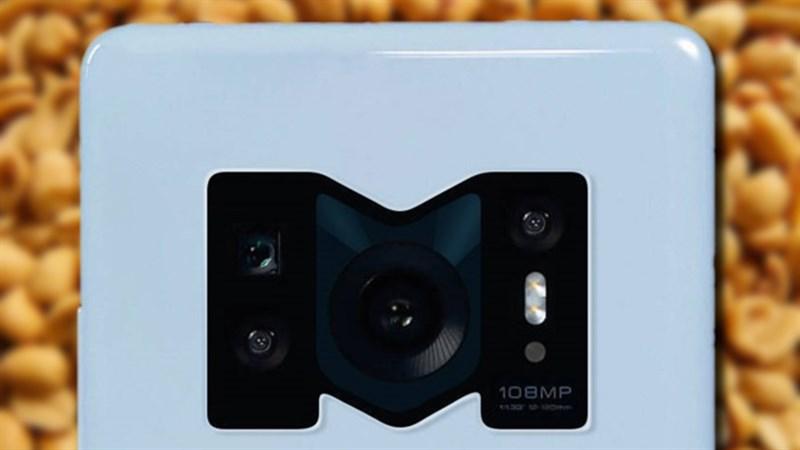 Xiaomi 12 lộ diện với cụm camera độc đáo, hình như có gì đó sai sai?