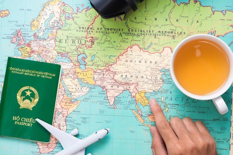 Những câu hỏi thường gặp khi xin visa Trung Quốc