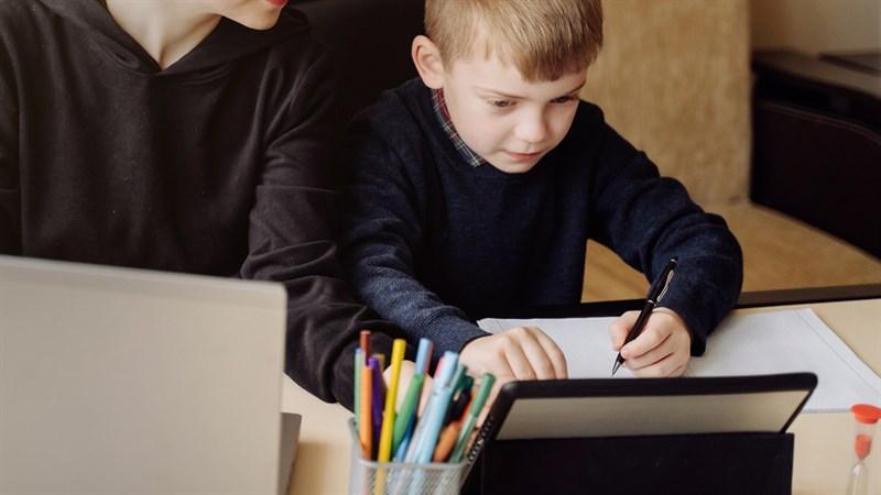 TOP 3 máy tính bảng dưới 3 triệu cho con em học online