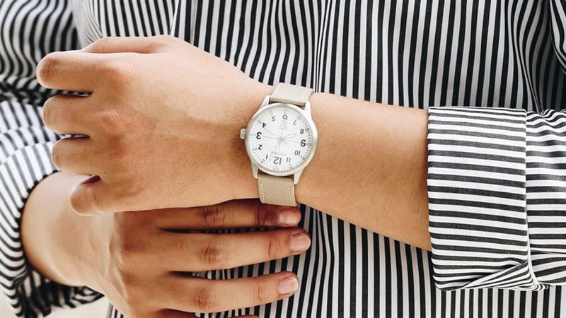 Sắm đồng hồ thời trang trong tháng 9 ở Thế Giới Di Động, mua nhiều được giảm nhiều đấy