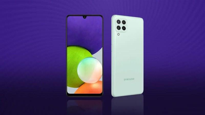 Galaxy A13 5G rò rỉ những thông tin đầu tiên, đây sẽ là smartphone Galaxy 5G có giá rẻ nhất của Samsung