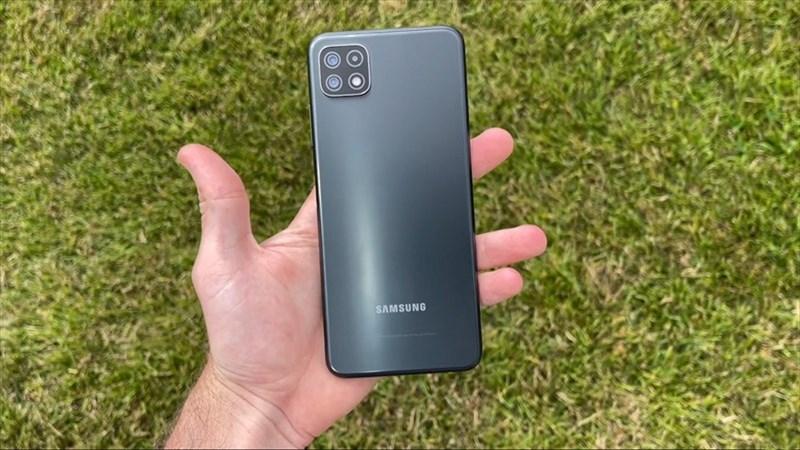 Galaxy F42 5G lộ cấu hình chi tiết: Dùng chip Dimensity 700, RAM 6GB và chạy Android 11