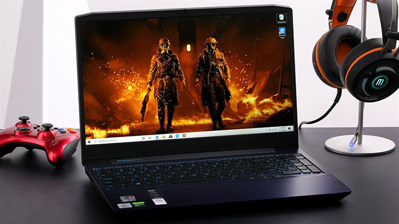 Laptop Lenovo giảm giá
