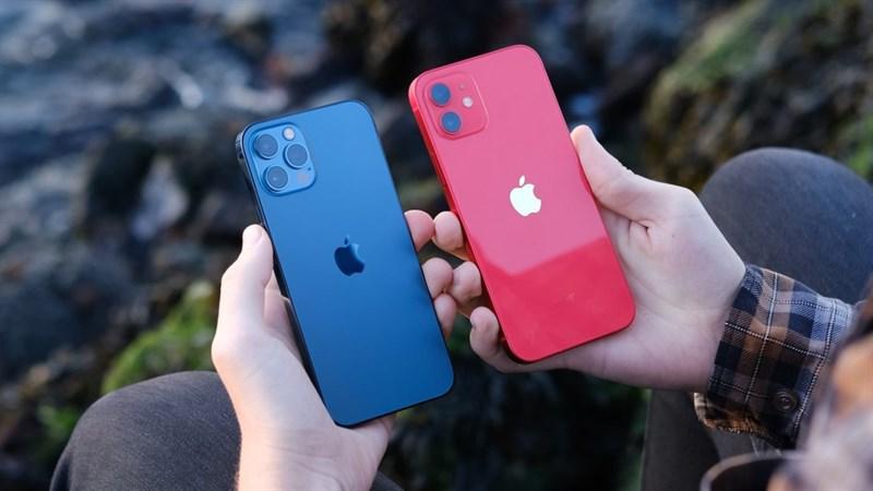 Bảng giá iPhone mới nhất 2021 tháng 10, bạn đã tham khảo qua hay chưa?