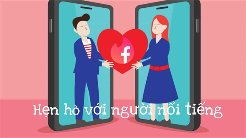 cách hẹn hò với người nổi tiếng