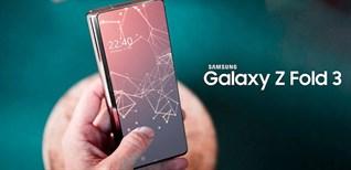 Tất tần tật về Samsung Galaxy Z Fold3 - Flagship cao cấp nhất hiện tại của Samsung