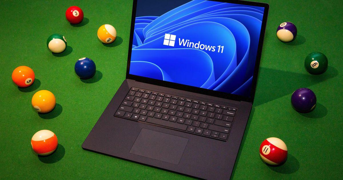 Windows 11 chốt lịch nâng cấp chính thức vào ngày 5/10