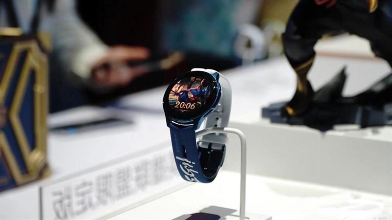 Rò rỉ hình ảnh 'OPPO Watch Free' với thiết kế tròn, dây đeo bằng nhựa