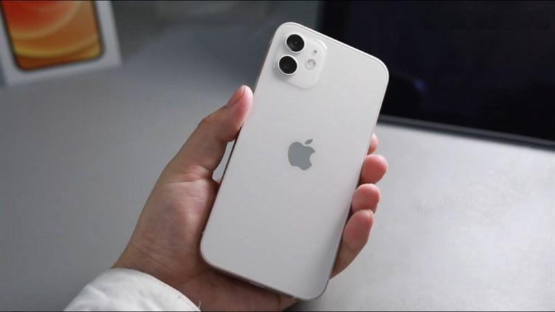 Rinh ngay loạt điện thoại iPhone nhỏ gọn đang giảm giá ngon khó cưỡng
