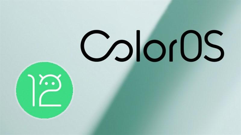 OPPO lộ hình ảnh teaser ColorOS 12 dựa trên Android 12 Stable