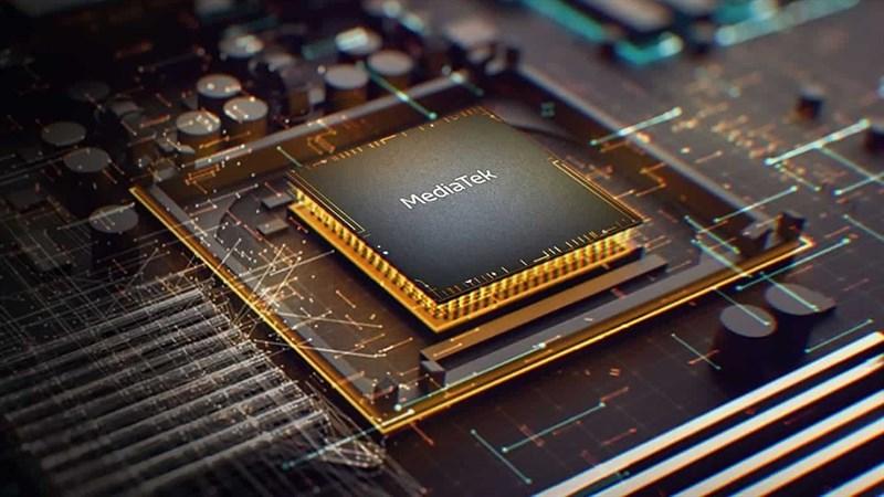 Chip Dimensity 2000 sản xuất trên tiến trình 4nm, tiết kiệm điện và...