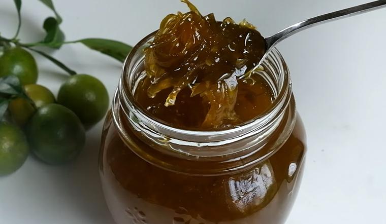 Cách làm tắc xí muội đường phèn mật ong vừa trị ho, vừa giải khát