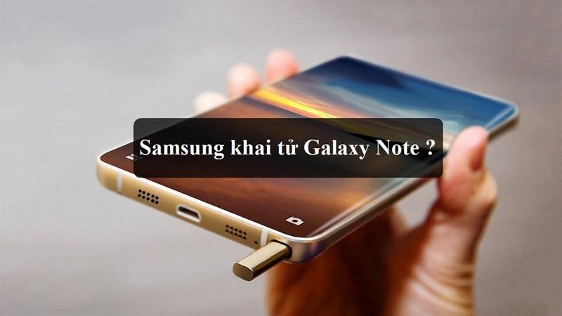 Danh sách 'sao kê' các nhãn hiệu Samsung đăng ký, không có Galaxy Note