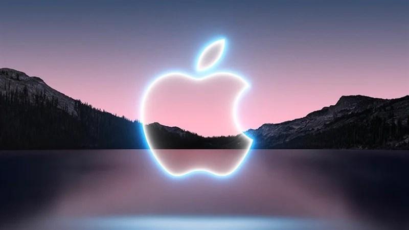 Apple gửi thư mời công bố ngày ra mắt iPhone 13 series