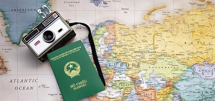 Quốc gia / vùng lãnh thổ cấp thị thực miễn phí cho người Việt Nam