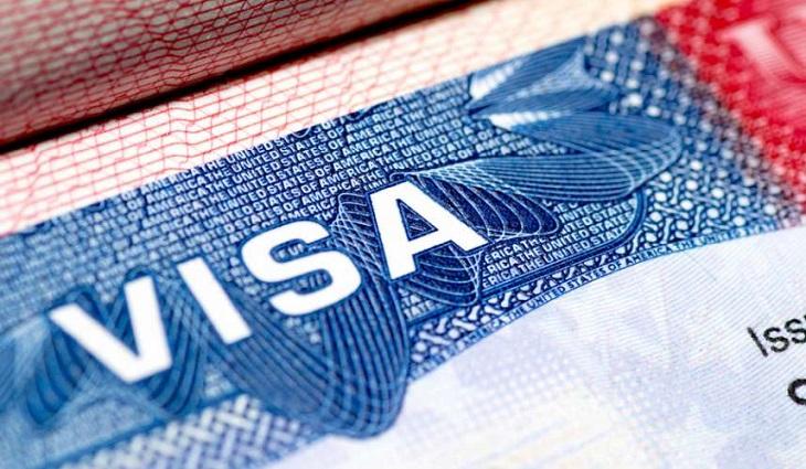 Các quốc gia cấp thị thực tại sân bay