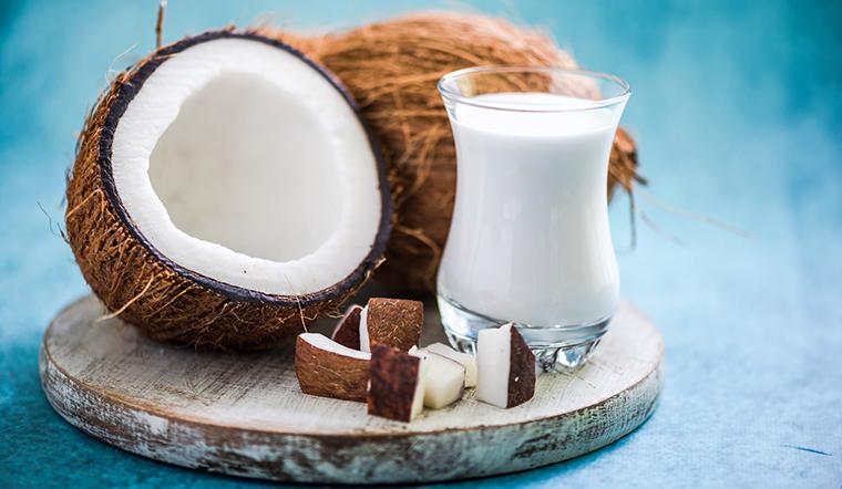 Coconut milk (sữa dừa) là gì? Cách phân biệt và bảo quản coconut milk