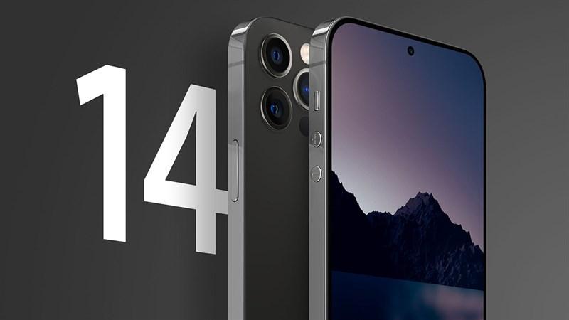 Cấu hình iPhone 14 series: Có Touch ID và cả Face ID ẩn dưới màn hình