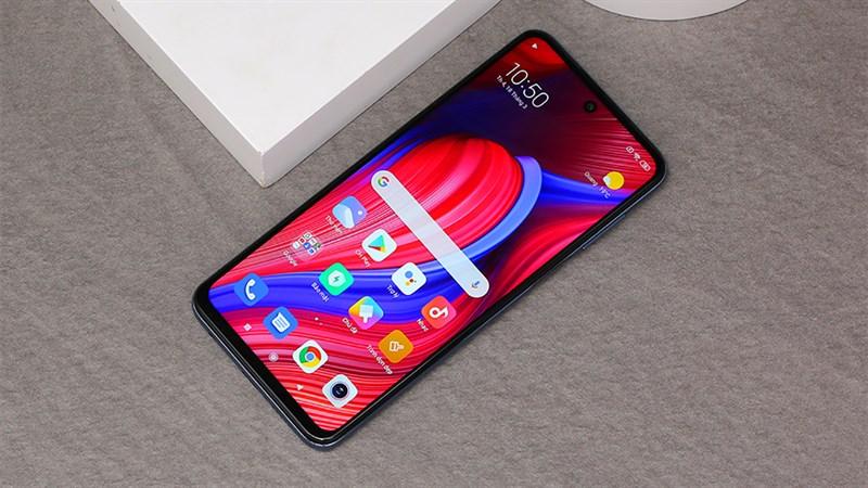 Điện thoại Xiaomi pin cực 'trâu' trên 5.000 mAh sale ngon khó cưỡng