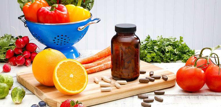 Thực phẩm chứa nhiều vitamin B5
