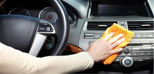 Mách bạn 14 mẹo khử mùi xe ô tô cực hiệu quả