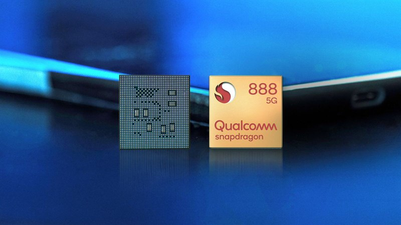 Rất có thể Samsung Galaxy Z Slide sẽ được trang bị con chip Snapdragon 888