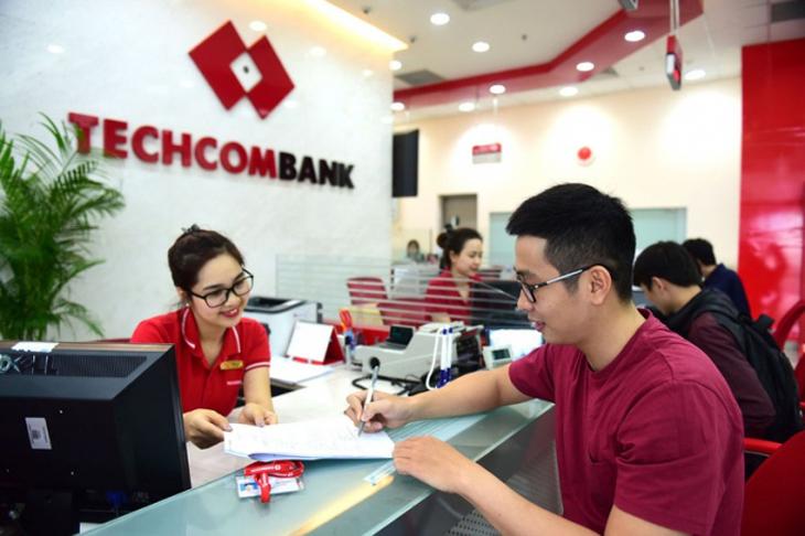 Thủ tục thanh toán tại Techcombank