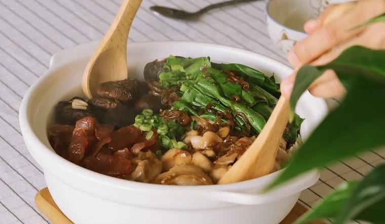 Cách làm cơm niêu Hồng Kông ngon chuẩn vị tại nhà