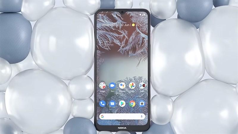 Nokia G50 rò rỉ thông số: Chip Snapdragon 480, giá chỉ 8.4 triệu đồng