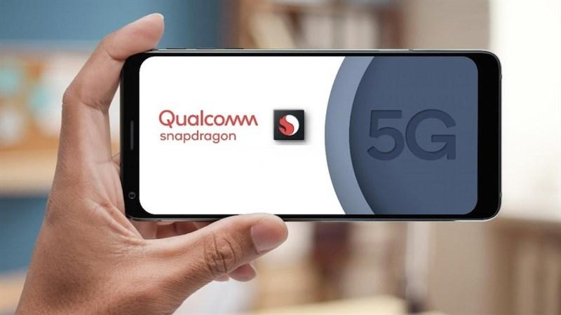 Các chip tầm trung mới của Qualcomm sắp ra mắt sẽ hỗ trợ tốc độ làm mới 144Hz