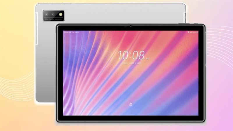 HTC A100 ra mắt với chip UNISOC Tiger T618
