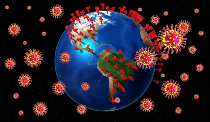 Sử dụng hồ sơ tiêm chủng có thể gây nhiễm COVID-19 toàn cầu