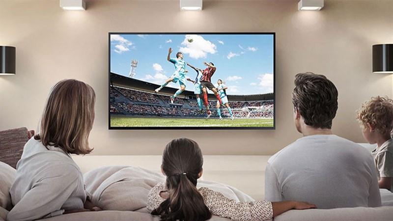 K+ chiếu được mấy TV