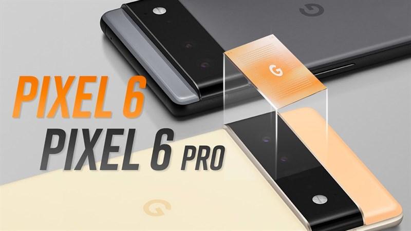 Pixel 6 Pro xuất hiện trên Geekbench