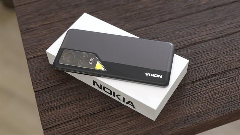 Thêm bằng chứng xác nhận sự tồn tại của Nokia X100