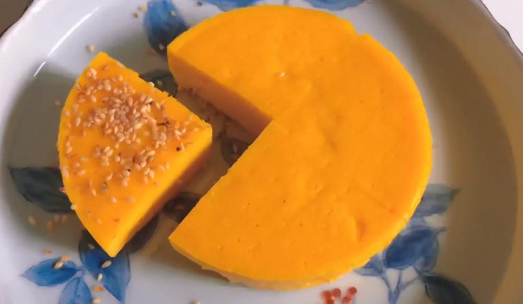 Hướng dẫn làm bánh sữa chua hấp cho người ăn kiêng