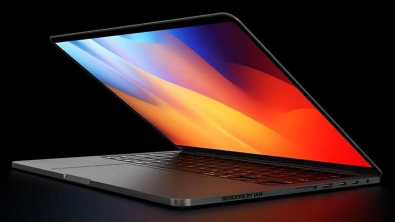 MacBook Pro mới có thể ra mắt vào tháng 10