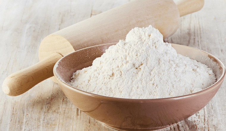 Nguồn gốc và tính chất của bột mì tinh