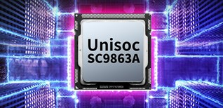 Tìm hiểu về chip xử lý Spreadtrum SC9863A 8 nhân