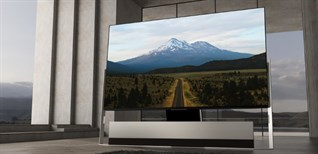 TCL ra mắt TV X9: 85 inch, 8K mini-LED siêu mỏng, chạy Google TV, có camera, giá gần 230 triệu