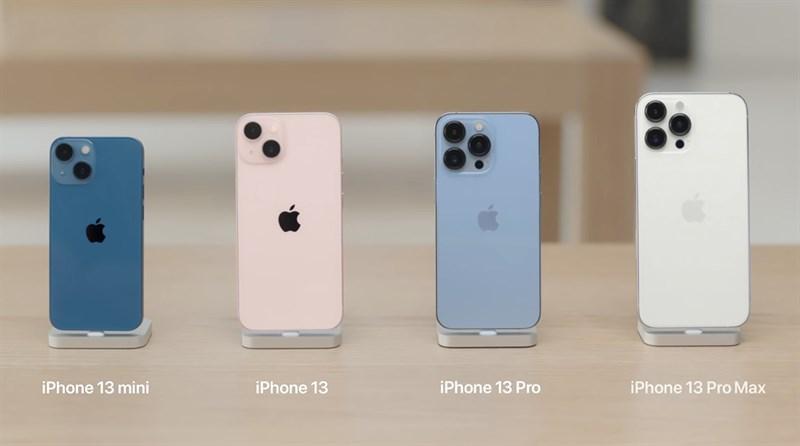 iPhone 13 lập kỷ lục về số người đăng ký mua, hot hơn cả iPhone 12