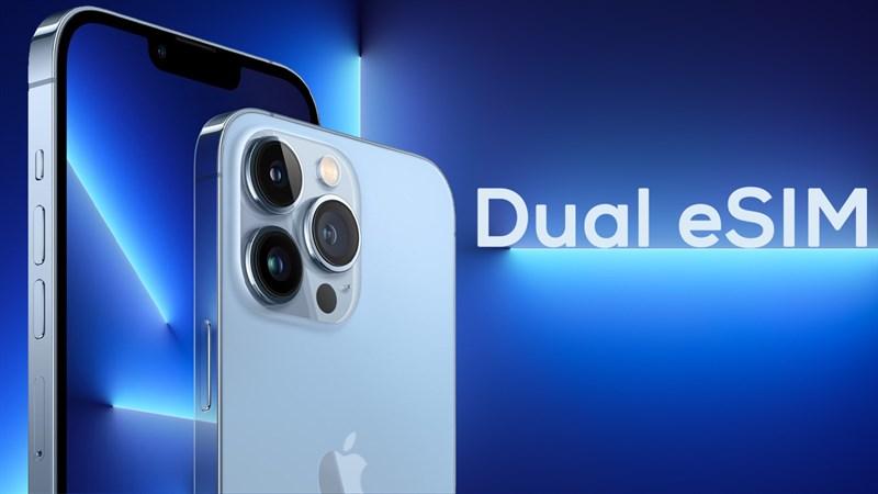 Dual eSIM là gì?