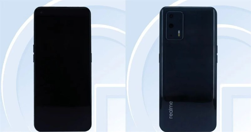 Realme Q5 với màn hình OLED, chip Dimensity 1200 vừa được xác nhận sẽ đi kèm với công nghệ sạc nhanh 65W