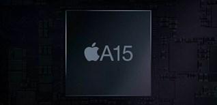 Chi tiết về chip Apple A15 Bionic: Hiệu năng cực khủng được khám phá