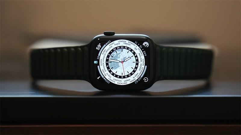 Những nâng cấp đáng mong đợi trên Apple Watch Series 7: màn hình lớn hơn, độ bền cải thiện và nhiều tính năng tiện ích mới