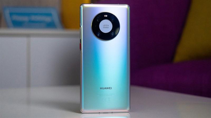 Huawei Mate 50 Pro với nhiều thông số vô cùng ấn tượng sắp được ra mắt