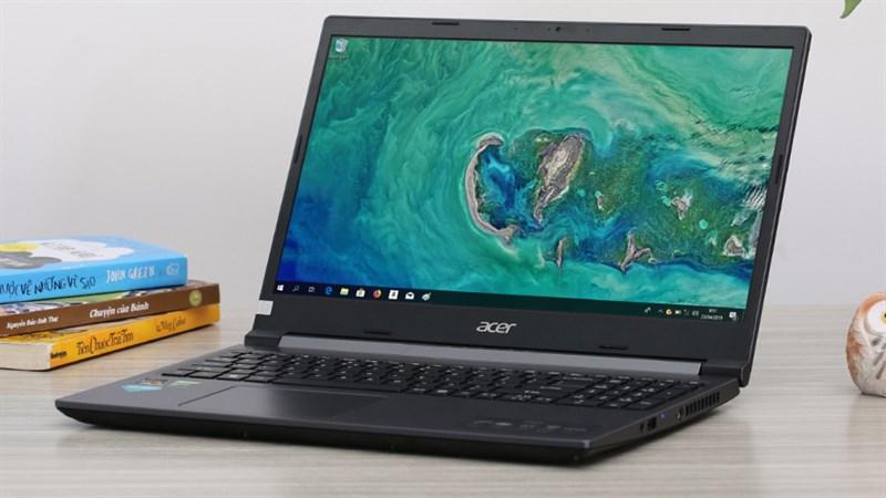Laptop Gaming Acer ưu đãi hấp dẫn mùa tựu trường, game thủ đừng bỏ qua