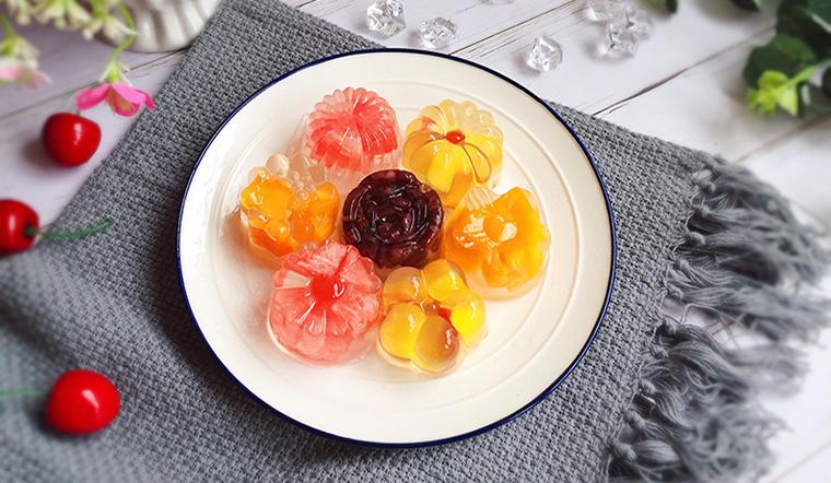100gr thạch rau câu có bao nhiêu calo? Ăn nhiều có béo không?